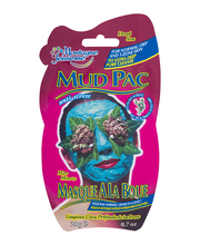 Montagne Jeunesse Anti-Stress Mud Pac for Normal, Oily and T-...