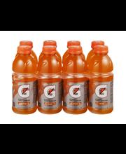 Gatorade® Thirst Quencher Orange Sports Drink 8-20 fl. oz. Bo...