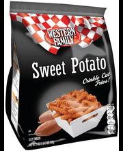 Wf Swt Pot Crnkl Cut Fries