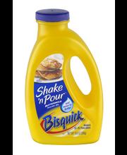 Bisquick™ Shake 'n Pour™ Buttermilk Pancake Mix 10.6 oz. Bottle