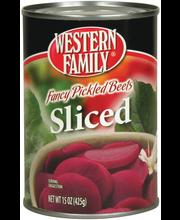 Wf Sliced Pickled Beets
