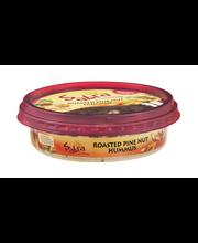 Sabra® Roasted Pine Nut Hummus Dip 10 oz. Tub