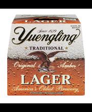 Yuengling® Traditional Lager 12-12 fl. oz. Bottles