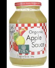 Apple Sauce, Organic