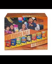 Frito-Lay Fun Times Mix - 32 CT