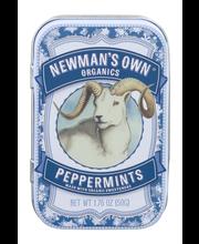 Newman's Own Organics Peppermints