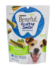 Purina Beneful Healthy Smile Dental Dog Treats Adult Small/Me...