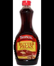 Trpcl Btr Pecan Syrup