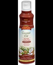 Pompeian® Coconut Oil Non-Stick Cooking Spray 5 fl. oz. Aeros...