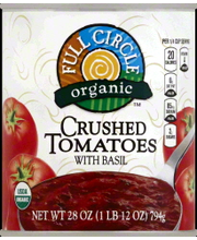 FULL CIRCLE ORGNC TOMATO CRSH/BS