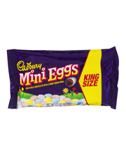 Cadbury Easter Mini Eggs Candy Coated Milk Chocolate