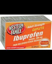 Wf Ibuprofen Caplets