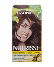 Garnier® Nutrisse® Nourishing Color Creme 535 Medium Golden M...