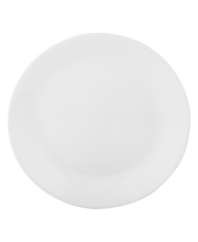 Corelle Plate Winter Frost White 10.25""