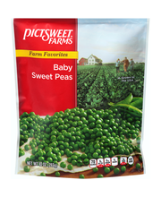 Pictsweet Farms® Farm Favorites Baby Sweet Peas 10 oz. Stand ...