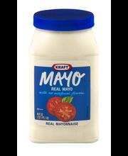 Kraft Mayo Real Mayonnaise 48 fl. oz. Jar