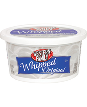 Wf Whipped Cream Cheese