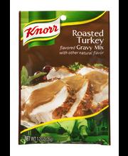 Knorr® Roasted Turkey Gravy Mix 1.2 oz. Packet