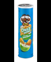 Pringles® Cheddar & Sour Cream Potato Crisps 5.96 oz. Canister
