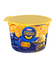 Kraft Star Wars™ Shapes Macaroni & Cheese Dinner 1.9 oz. Micr...