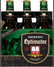 Spaten Optimator Bock, 6 pk 12 fl. oz. Bottles