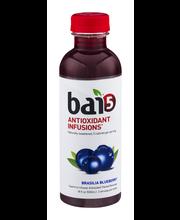 Bai Brasilia Blueberry, Antioxidant Infused Beverage, 18 Fl O...