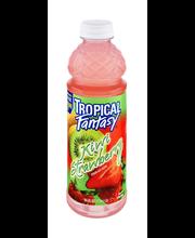 Tropical Fantasy Kiwi Strawberry Premium Juice Cocktail