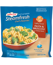 Birds Eye® Steamfresh® Chef's Favorites Pasta & Broccoli with...