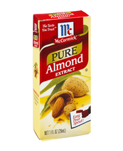 McCormick® Pure Almond Extract, 1 fl oz