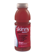 Skinny Goji Black Cherry Sport Water