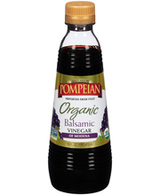 Pompeian® Organic Balsamic Vinegar of Modena 16 fl. oz. Bottle