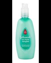 Johnson's® No More Tangles® Detangling Spray 10 fl. oz. Spray...