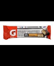 Gatorade® Recover® Chocolate Caramel Whey Protein Bar 2.8 oz....