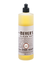 Mrs. Meyers Clean Day Liquid Dish Soap Lavender