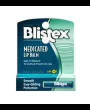Blistex Medicated Lip Balm SPF 15 Lip Protectant