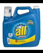 all® stainlifter® Laundry Detergent 150 fl. oz. Bottle