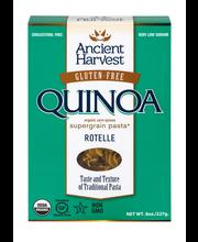 Ancient Harvest Quinoa Gluten-Free Supergrain Pasta Rotelle
