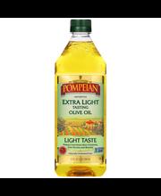 Pompeian® Imported Extra Light Tasting Olive Oil 32 fl. oz. B...
