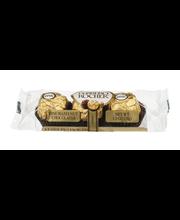 Ferrero Rocher® Fine Hazelnut Chocolates 3 ct Pack