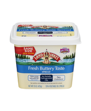Land O' Lakes® Fresh Buttery Taste® Spread 15 oz. Tub