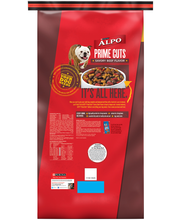Purina ALPO Prime Cuts Savory Beef Flavor Dog Food 41 lb. Bag