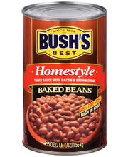 Bush's Best® Homestyle Baked Beans 55 oz. Can