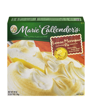 Marie Callender's® Lemon Meringue Pie 39 oz. Box