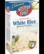 Wf Instant Rice