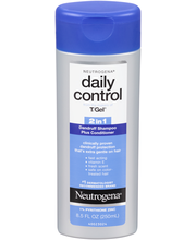 Neutrogena® Daily Control 2in1 Dandruff Shampoo Plus Conditio...