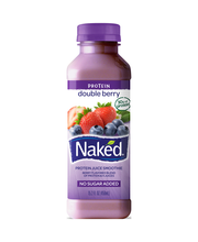 Naked Juice Protein Double Berry Juice Smoothie 15.2 fl. oz. ...