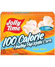 Jolly Time® 100 Calorie Healthy Pop Kettle Corn Microwave Pop...