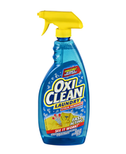 Oxi Clean™ Laundry Stain Remover 21.5 fl. oz. Spray Bottle
