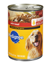 Pedigree Choice Cuts In Gravy W/Beef Wet Dog Food 13.2 Oz Can