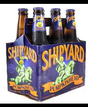 Shipyard Pumpkinhead 6x12 oz